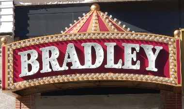 The Bradley Playhouse